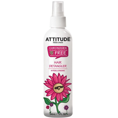 ATTITUDE Little Ones Hair Detangler