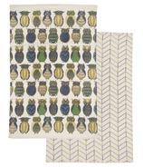 Danica Studio Night Owl Dishtowels Set