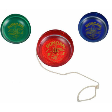 World\'s Smallest Duncan Imperial YoYo