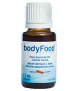 BodyFood Dental Essential Oil Dental Serum Original