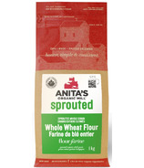 Anita's Organic Mill Organic Sprouted Wheat Flour
