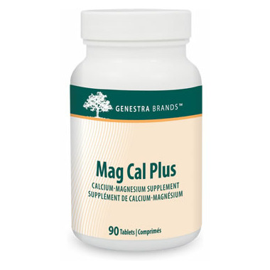 Mag cal supplement
