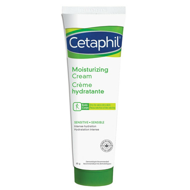 Cetaphil Moisturizing Cream for Sensitive Skin