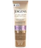 Jergens Natural Glow 3 Days To Glow Moisturizer