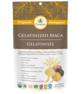 Ecoideas Organic Gelatinized Maca
