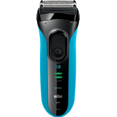 Braun Series 3 3040 Wet & Dry Shaver