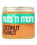 Nuts n More Coconut Peanut High Protein Spread