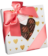 Saxon Chocolates Sea Salt & Caramel Chocolate Box