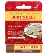 Burt's Bees Limited Edition Ginger Spice Lip Balm