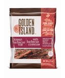 Golden Island Korean Barbecue Pork Jerky