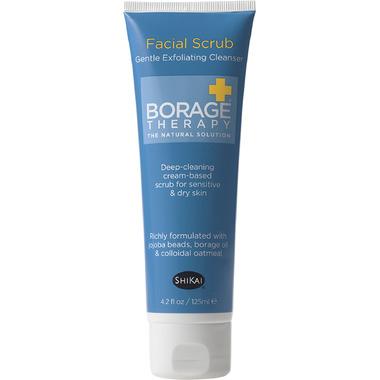 ShiKai Borage Therapy Facial Scrub