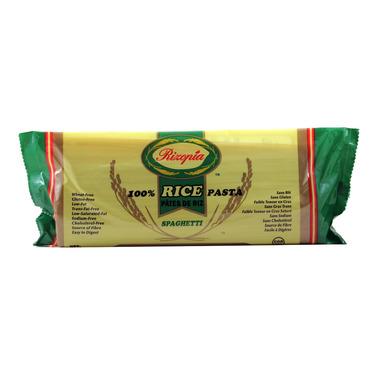 Rizopia 100% Brown Rice Pasta Spaghetti