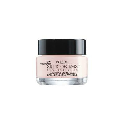 buy l 39 oreal paris studio secrets magic perfecting base 15 ml online in canada free ship 29. Black Bedroom Furniture Sets. Home Design Ideas