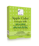 New Nordic Apple Cider Vinegar 600