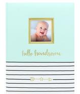 Pearhead Babybook Hello Handsome