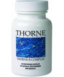 Thorne Research Thorne B Complex Vitamin