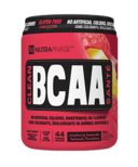 NUTRAPHASE Clean BCAA Raspberry Lemonade