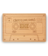 Fred and Friends Cheesy Love Songs Cheese Board