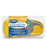 Dr. Scholl's Custom Fit Orthotic Inserts CF 110