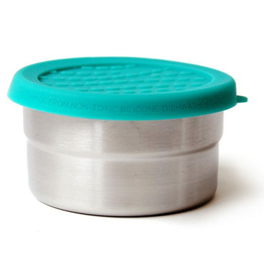ECOlunchbox Blue Water Bento Seal Cup Solo