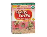 Natural Toddler Snacks