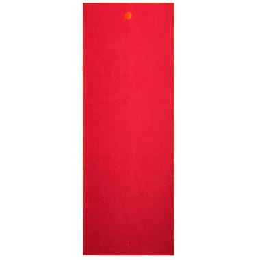 Manduka yogitoes Skidless Towels Fuchsia