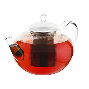 GROSCHE Cambridge Large Glass Teapot