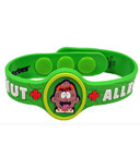 Allermates Allergy Awarness Wristband for Tree Nuts