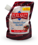 Redmond Real Salt Ancient Kosher Sea Salt