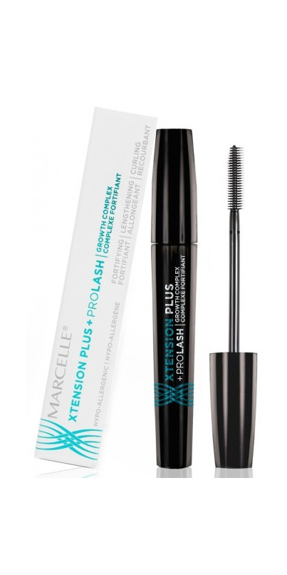 Marcelle Xtension Plus+ Prolash Growth Complex Mascara