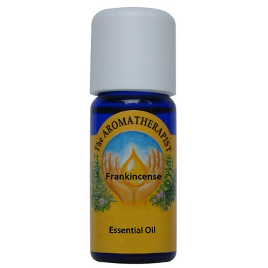 The Aromatherapist Frankincense Essential Oil