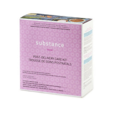Matter Company Substance Post-Delivery Care Kit