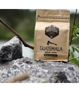 Calgary Heritage Roasting Co. Guatemala Whole Bean Coffee