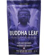 Buddha Leaf Cupcake Rooibos Organic Tea