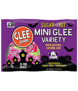 Glee Gum Mini Glee Variety Pack