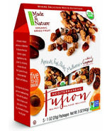 Made In Nature Organic Mediterranean Fusion Fruit Snacks