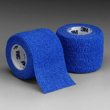 3M Coban Self-Adherent Wrap - 3 Inches