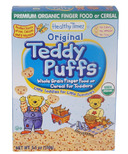 Healthy Times Teddy Puffs