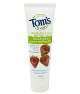Tom's of Maine Children's Fluoride-Free Toothpaste