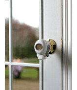 KidCo White Door Knob Locks