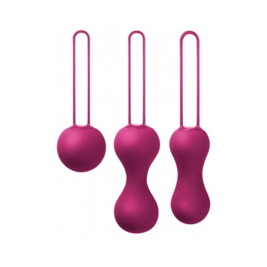 Je Joue Ami Kegel Strengthening Set