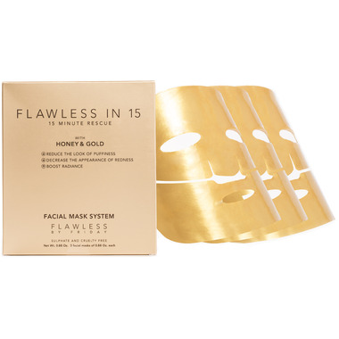 Flawless by Friday Flawless in 15 Facial Mask System