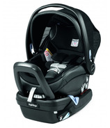 Peg Perergo Primo Viaggio 4-35 Nido in Eco Leather Licorice