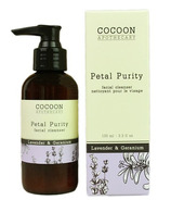 Cocoon Apothecary Petal Purity Facial Cleanser
