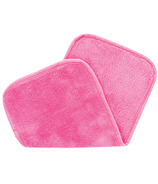 Danielle Erase Your Face Makeup Removing Cloth Pink