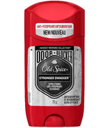 Old Spice Extra Strong Anti-Perspirant & Deodorant Stronger Swagger
