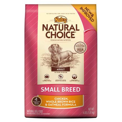 nutro natural choice advertisement an analysis Have you ever thought if your puppy is getting high quality ingredients in his or her dog food there are many varieties of dog food on the market, but.