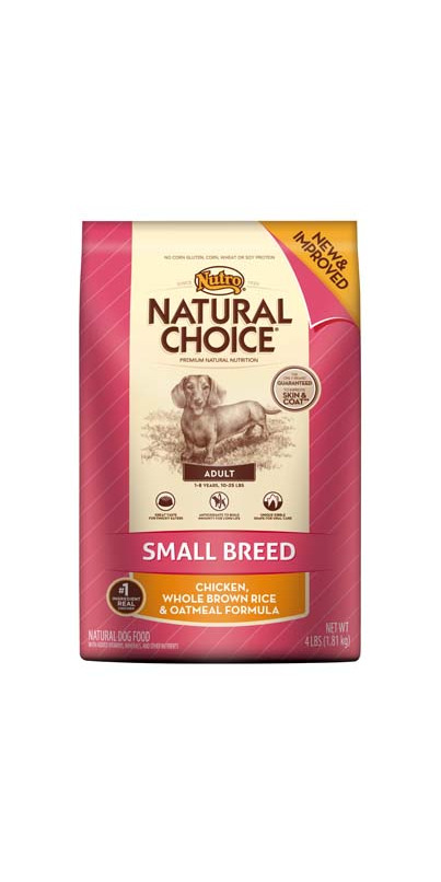 Nutro is an excellent dog food brand! We love their products. Thanks for making such a convenient pack for the many wet trays my dogs go through! The pack provides an excellent customer value / convenience for storage.