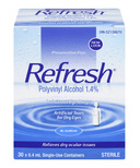 Refresh Lubricant Eye Drops