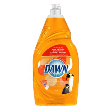 Dawn Ultra Antibacterial Dish Washing Liquid